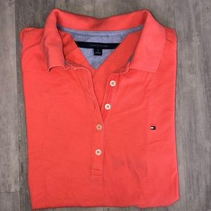 Tommy Hilfiger button up shirt.